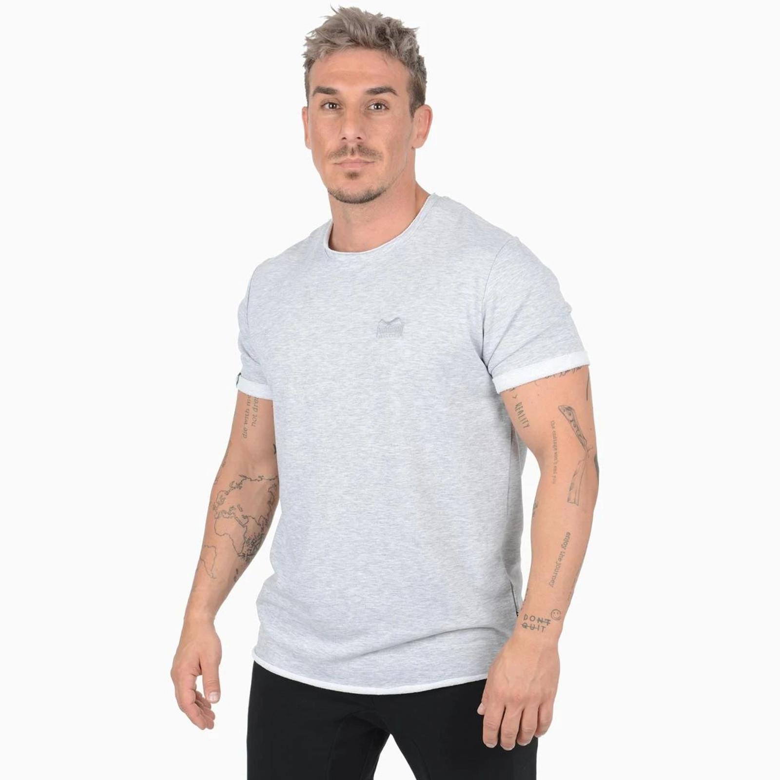 Phantom Athletics Herren Kurzarm Heavy T-Shirt Sonic