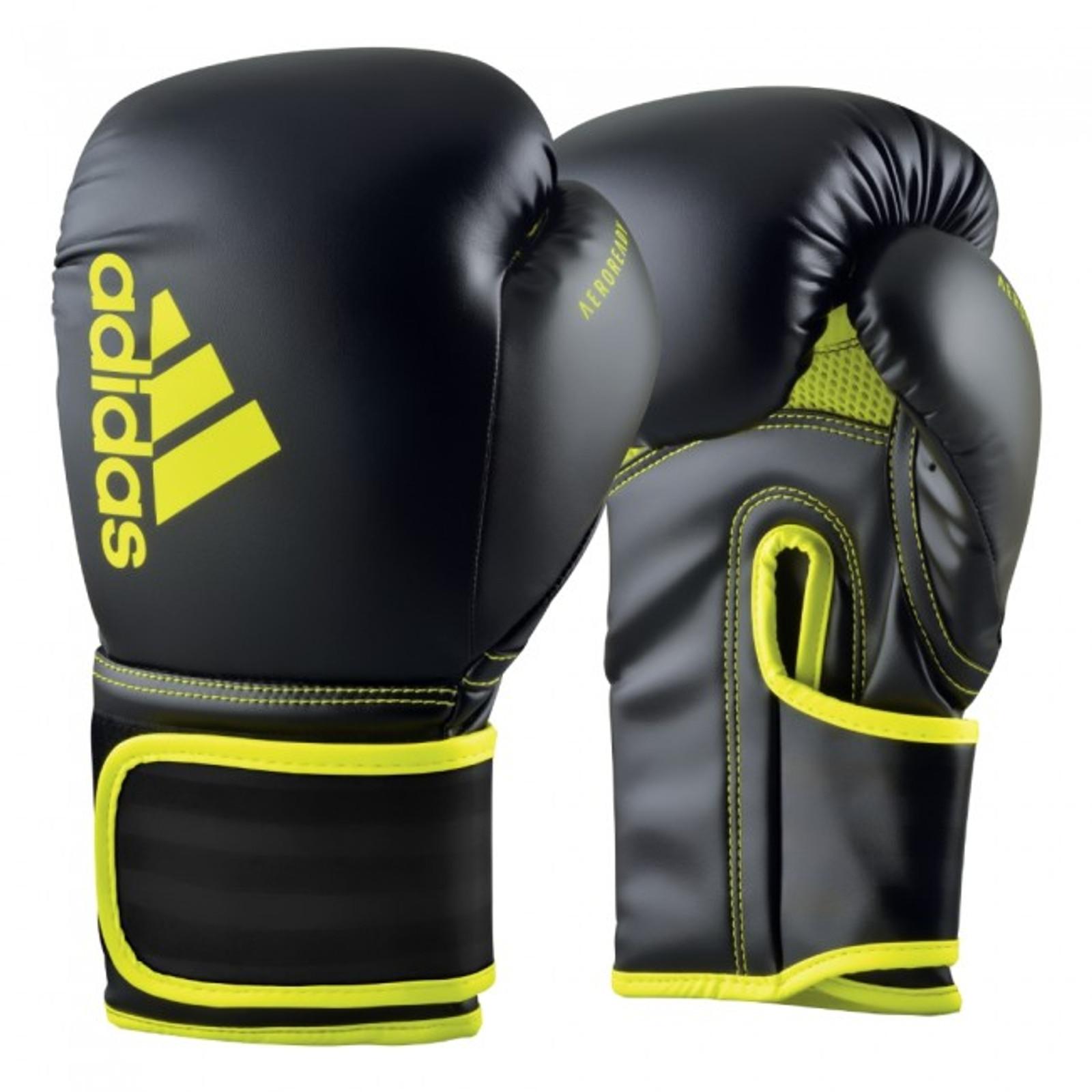 adidas Boxhandschuhe Hybrid 80