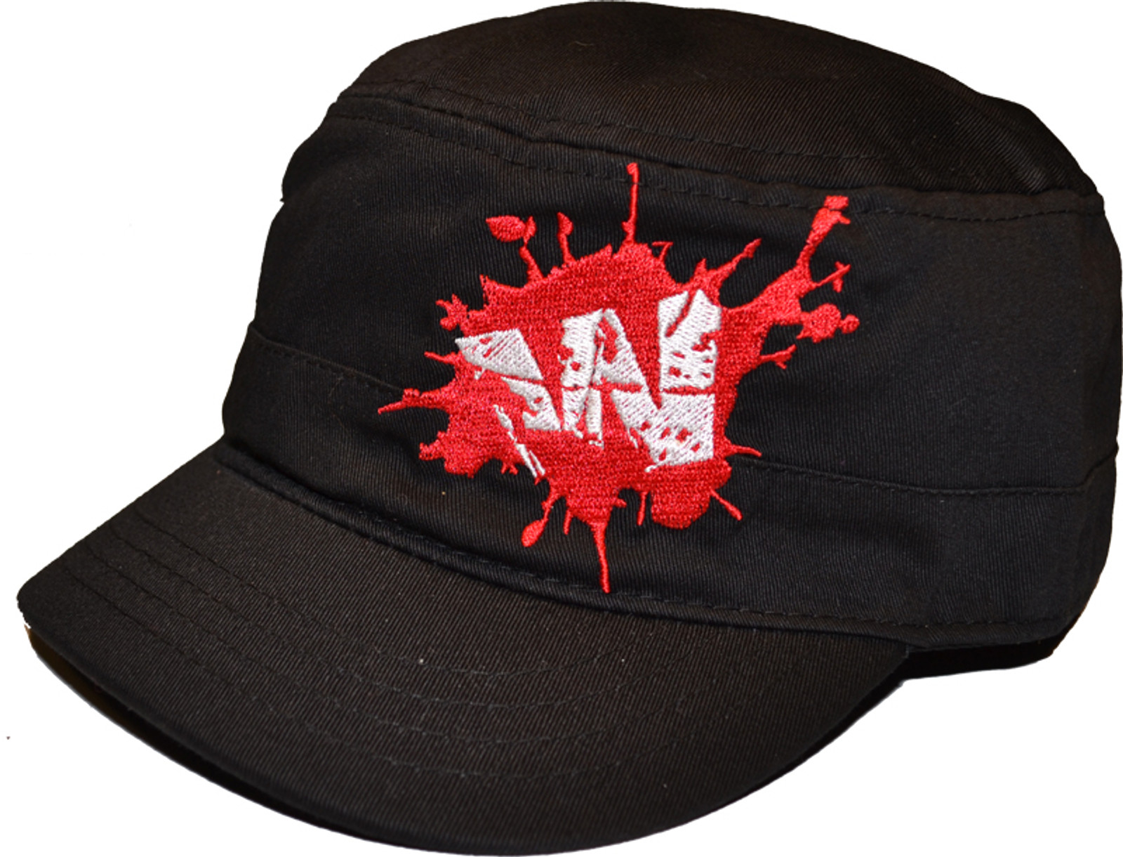 Warhead Militant Cap