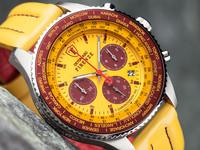 DETOMASO Chronograph FIRENZE XXL, DT1045-L Bild 3