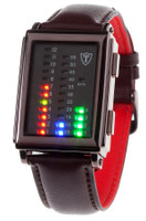 DETOMASO Digitaluhr SPACY TIMELINE 1, G-30723C