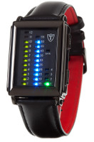 DETOMASO Digitaluhr SPACY TIMELINE 1, G-30723S