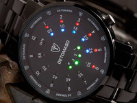 B-Ware DETOMASO Digitaluhr SPACY TIMELINE 2 Bild 3