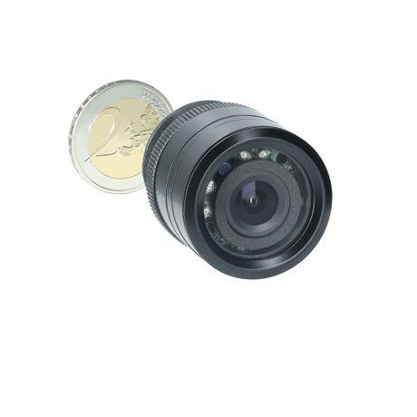 Stoßstangen-Rückfahrkamera inkl. Montageringen RV-STX
