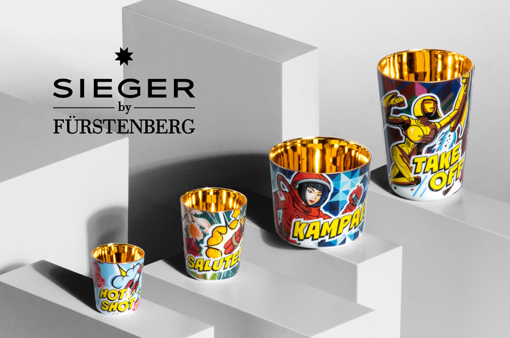 Sieger by Fürstenberg