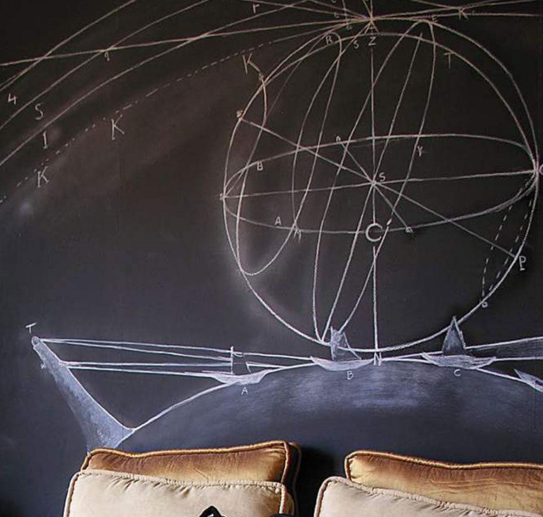 Tafelfolie schwarz klebefolie selbstklebende m belfolie 0 for Selbstklebende mobelfolie