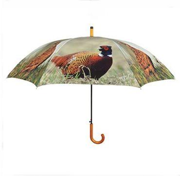Regenschirm Fasan Schirm -  Naturmotive