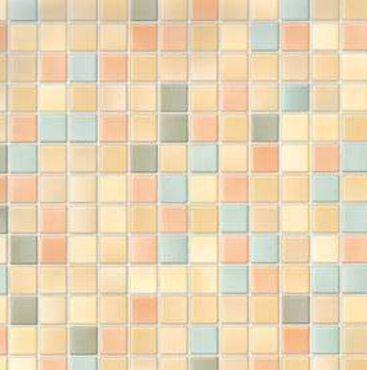 Klebefolie - Möbelfolie selbstklebend Mosaik Pienza Dekorfolie 90 cm x 200 cm