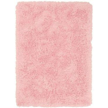 Wissenbach Kinderteppich - Shaggy Kids - rosa ca 110 x 160 cm