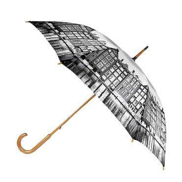 Regenschirm - Stockschirm - Amsterdam Holland - Schirm