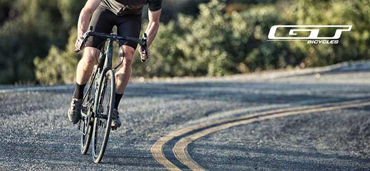 GT Bikes