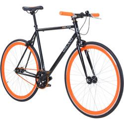700C 28 Zoll Fixie Singlespeed Bike Galano Blade 5 Farben zur Auswahl Bild 3
