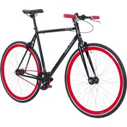 700C 28 Zoll Fixie Singlespeed Bike Galano Blade 5 Farben zur Auswahl Bild 4