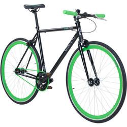 Galano Blade 700c Singlespeed Fixie Bike Bahnrad Fahrrad Fitnessbike 28 Zoll retro viele Farben Bild 5