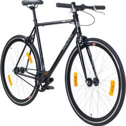 Galano Blade 700c Singlespeed Fixie Bike Bahnrad Fahrrad Fitnessbike 28 Zoll retro viele Farben Bild 7