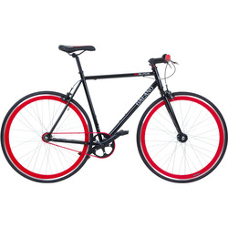 700C 28 Zoll Fixie Singlespeed Bike Galano Blade 5 Farben zur Auswahl Bild 9