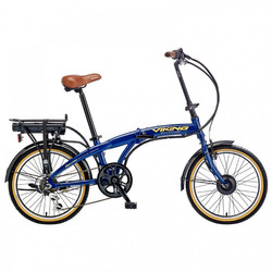 Viking Harrier Faltrad E-bike Klapprad Pedelec