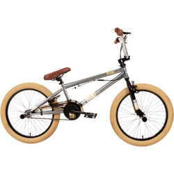 "20"" BMX Bike Freestyle bambino Rooster No Mercy 5 Colours Bild 10"