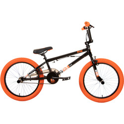 "20"" BMX Bike Freestyle bambino Rooster No Mercy 5 Colours Bild 8"