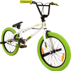 "20"" BMX Bike Freestyle bambino Rooster No Mercy 5 Colours Bild 2"