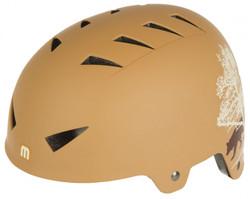 Mighty X-Style Freestyle Helm Fahrrad Stuntscooter Skateboard viele Farben Bild 3