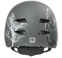 Mighty X-Style Freestyle Helm Fahrrad Stuntscooter Skateboard viele Farben Bild 6