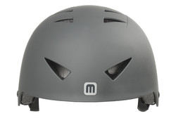 Mighty X-Style Freestyle Helm Fahrrad Stuntscooter Skateboard viele Farben Bild 8