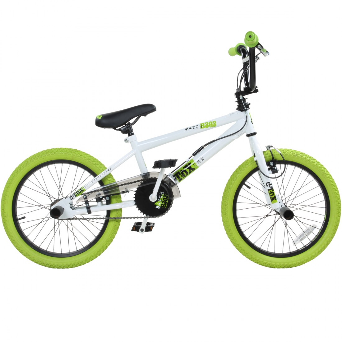 bmx 18 zoll fahrrad freestyle bike kinderfahrrad kind. Black Bedroom Furniture Sets. Home Design Ideas