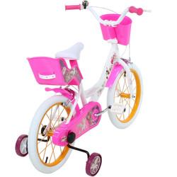Mia and Me 16 Zoll Kinderfahrrad Kinder Anfänger Fahrrad Bike Centopia Bild 3