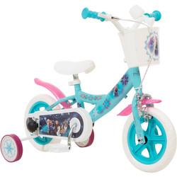 1 10 Zoll Disney Frozen Kinderrad Eiskönigin Elsa