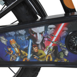 Disney Star Wars Rebels 16 Zoll Kinderrad  Bild 6