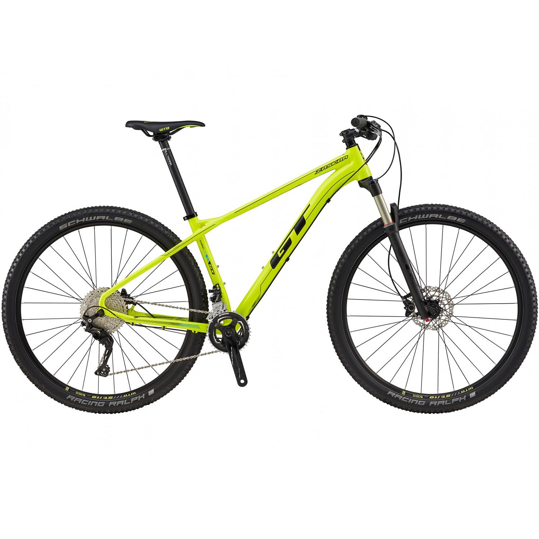mountain bike 29 inch mtb hardtail gt zaskar large. Black Bedroom Furniture Sets. Home Design Ideas