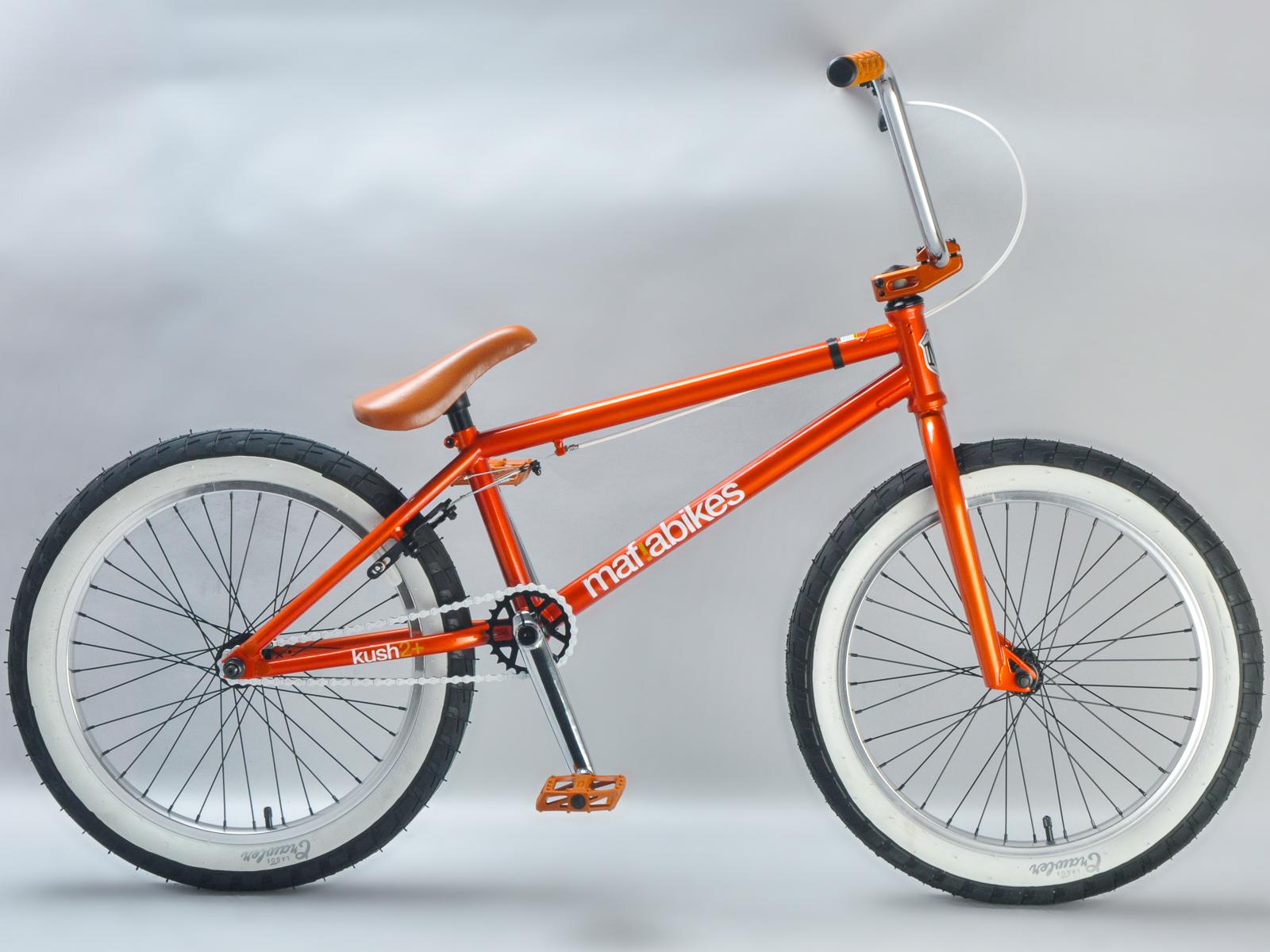 20 Zoll mafiabikes BMX Bike Kush 2+ verschiedene Farbvarianten   eBay