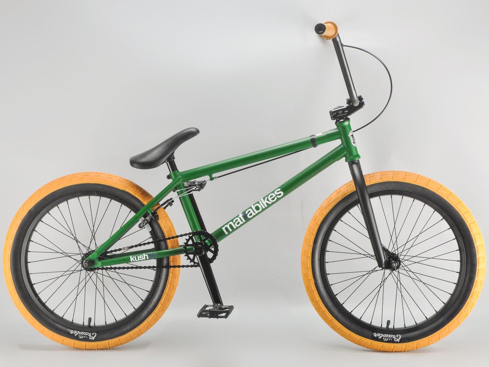 20 Zoll mafiabikes BMX Bike Kush 2+ verschiedene Farbvarianten | eBay