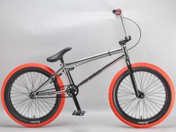 mafiabikes Kush2+ 20 Zoll BMX Bike Fahrrad verschiedene Farbvarianten  Bild 8