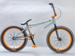 mafiabikes Kush2+ 20 Zoll BMX Bike Fahrrad verschiedene Farbvarianten  Bild 9