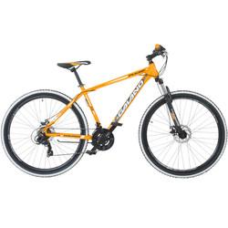 Galano Toxic 29 Zoll Mountainbike Hardtail MTB Fahrrad Scheibenbremsen Shimano Tourney Bild 6