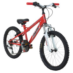 Disney Cars 20 Zoll Hardtail MTB Kinder Mountainbike Hardtail ab 6 Jahre