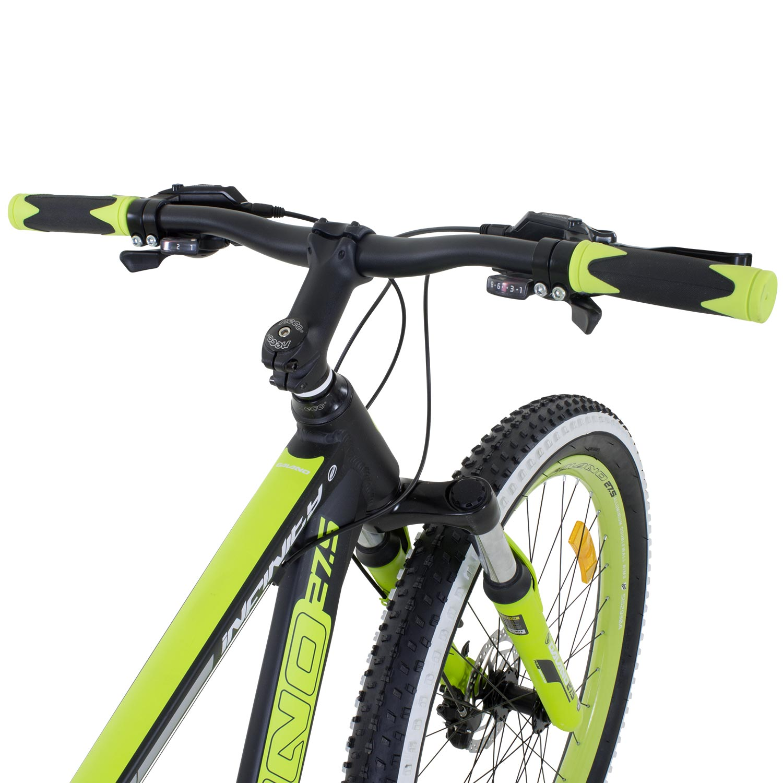 mountainbike 27 5 zoll 650b mtb fatbike galano infinity. Black Bedroom Furniture Sets. Home Design Ideas