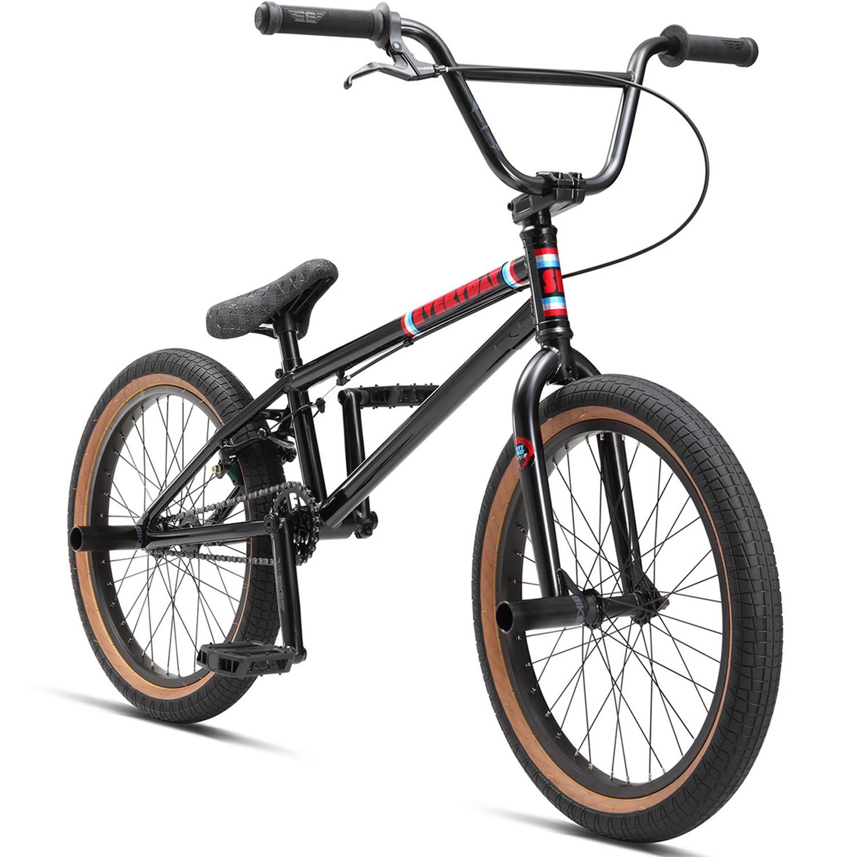 BMX Freestyle 20 Zoll SE Bikes EVERYDAY Dirt Bike Fahrrad ...