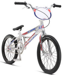 SE Bikes PK Ripper Super Elite 20 Zoll BMX Elite Race Bike Bild 1