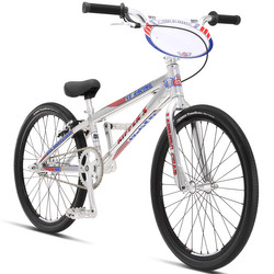 SE Bikes Ripper X 2018 20 Zoll BMX Elite Race Bike