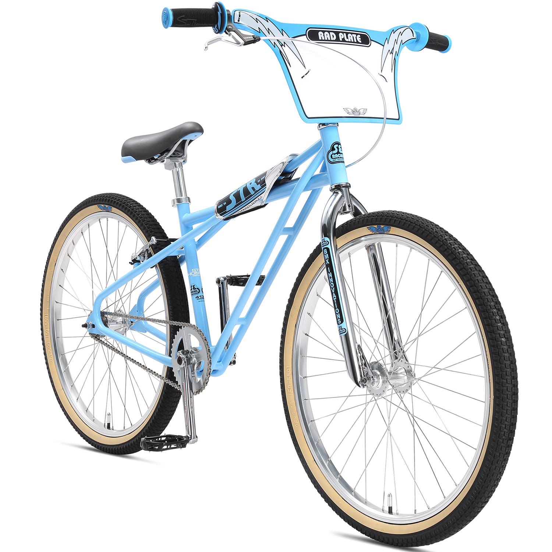 se bikes str 26 quadangle 26 zoll retro cruiser bmx