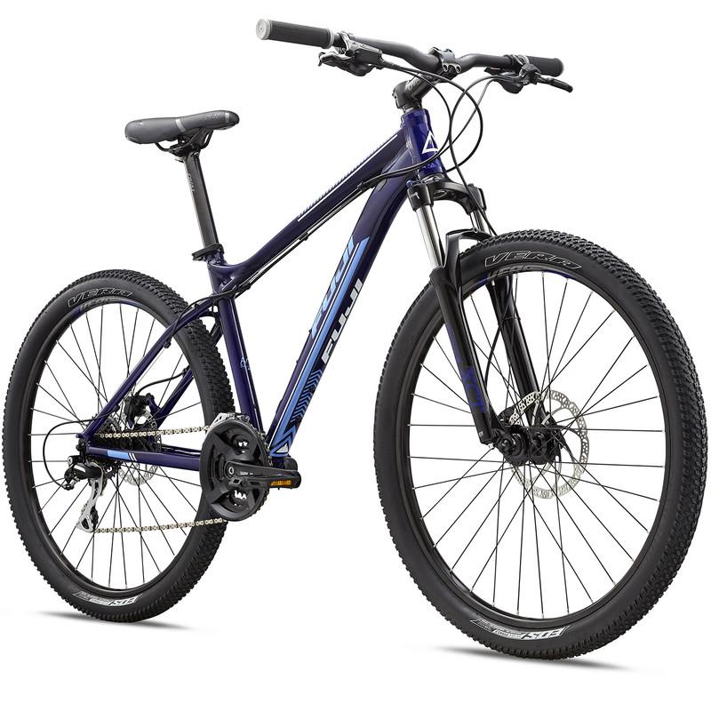 27,5 Zoll Damen MTB Fuji Addy 27.5 1.7 Sport Trail Women Mountainbike 650B