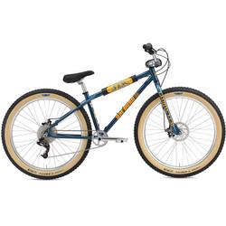 27,5 Zoll BMX Cruiser SE Bikes OM-DURO 27.5'' Retro Fahrrad