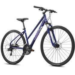 28 Zoll Crossrad Fuji Traverse 1.9 ST Cross Terrain Damen MTB Mountainbike Bild 3