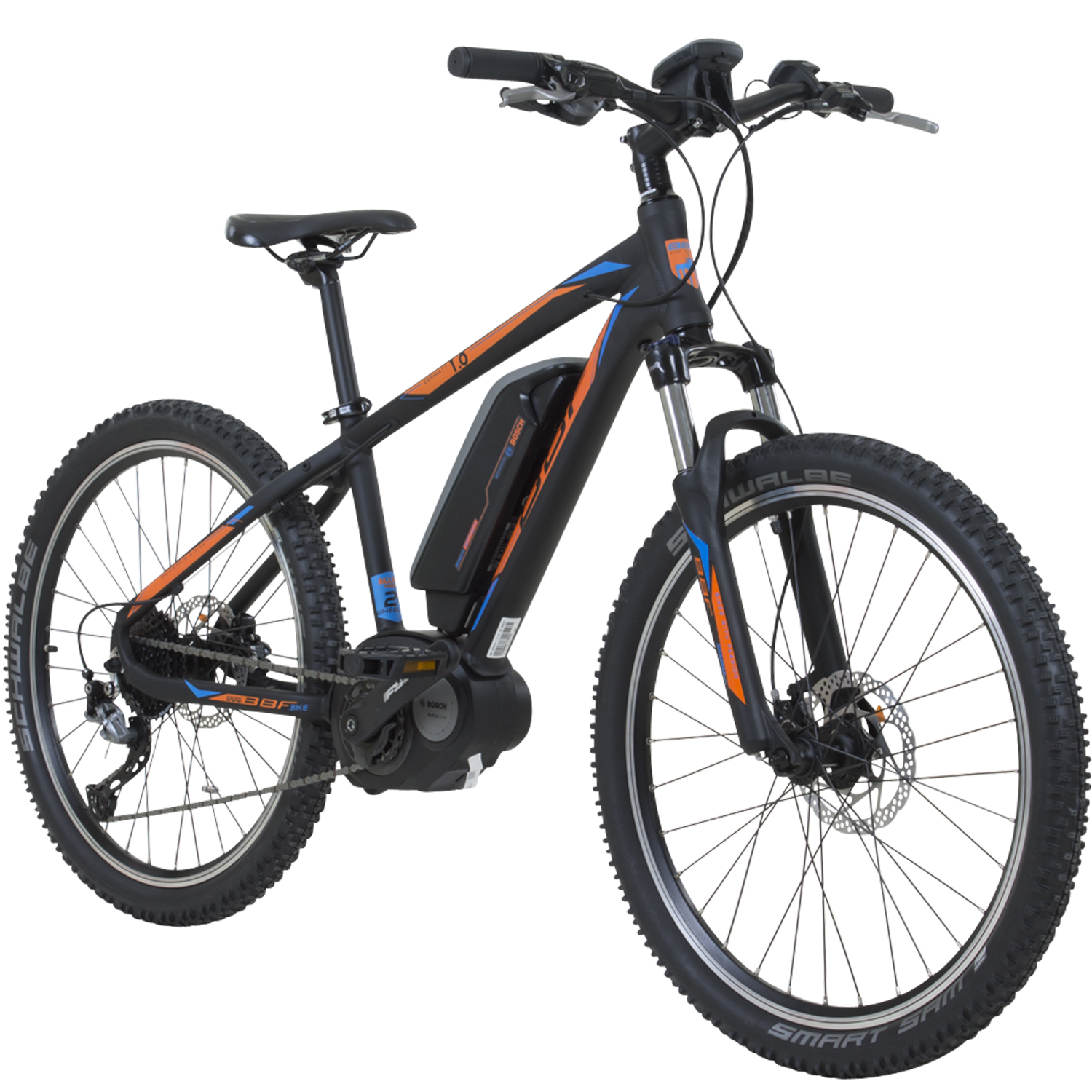 bbf bikes zermatt 1 0 bosch g2 elektromountainbike e bike. Black Bedroom Furniture Sets. Home Design Ideas
