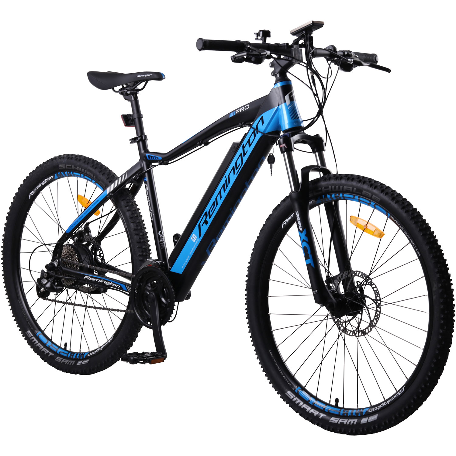 e mountainbike 650b 27 5 zoll remington mtb pro e bike pedelec hardtail fahrrad ebay