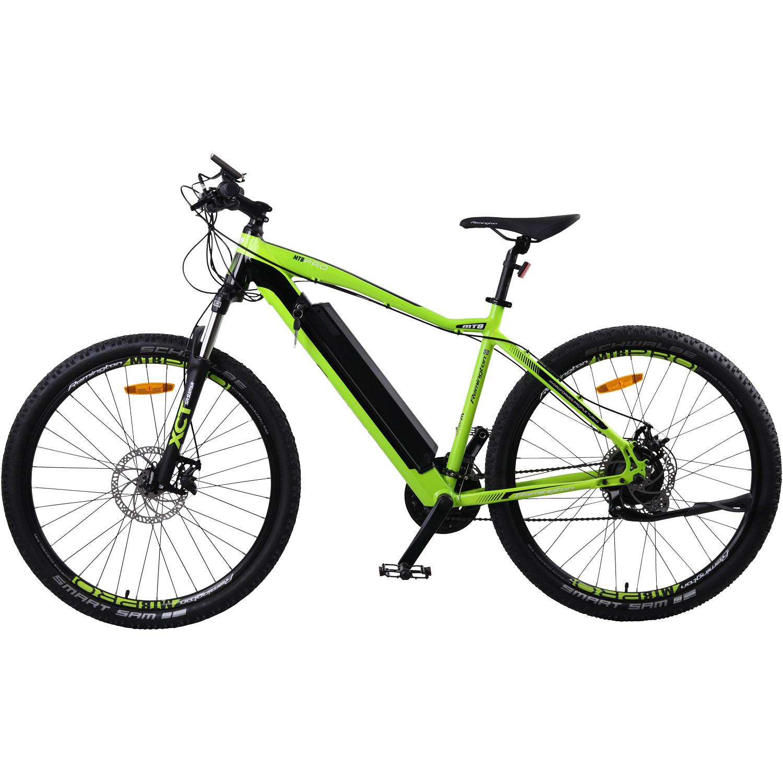 e mountainbike 650b 27 5 zoll remington mtb pro e bike pedelec hardtail fahrrad ebay. Black Bedroom Furniture Sets. Home Design Ideas