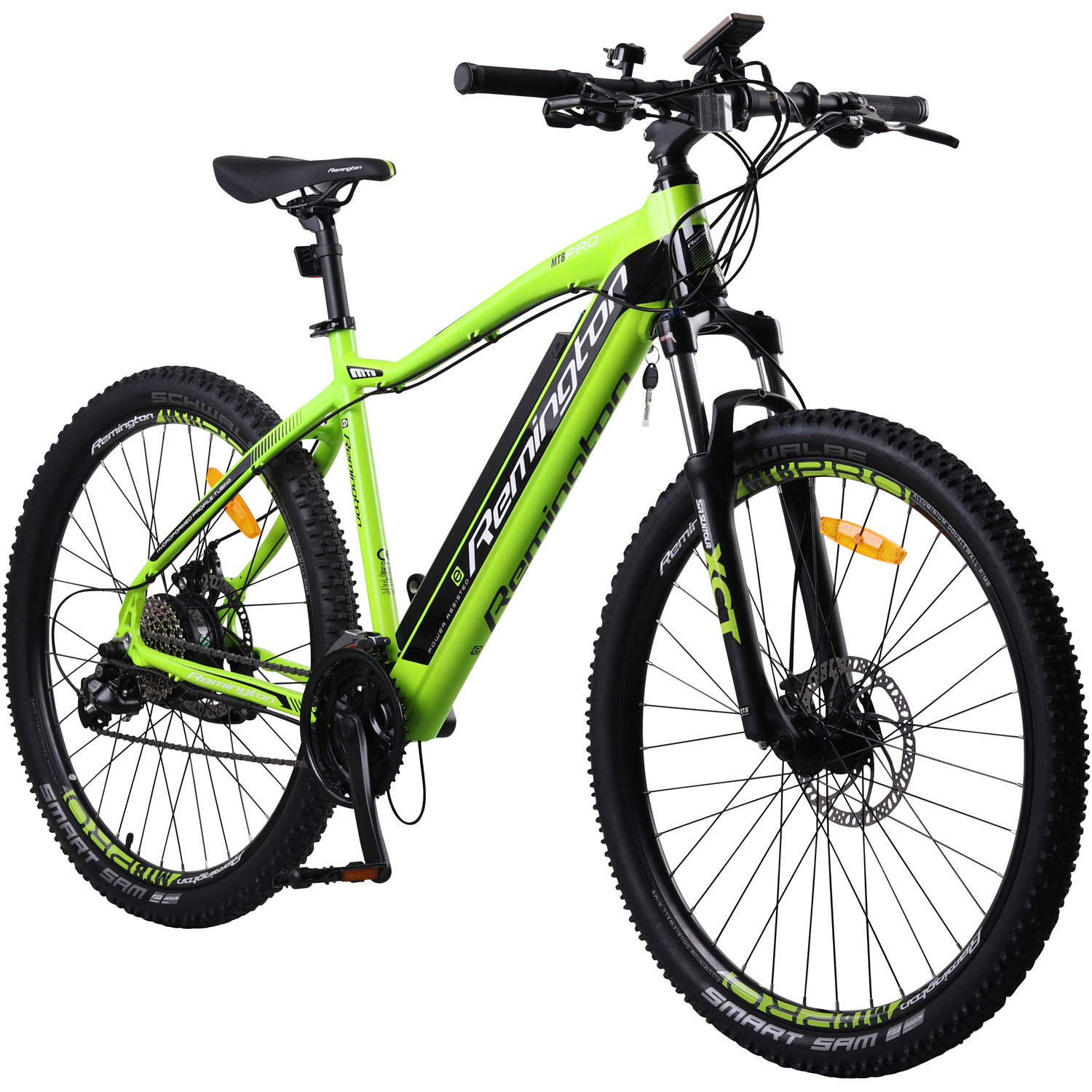 remington rear drive 27 5 zoll mtb e bike mountainbike. Black Bedroom Furniture Sets. Home Design Ideas